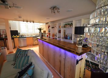 Thumbnail 2 bedroom terraced house for sale in Stoke Street, Ipswich