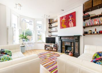 Thumbnail 2 bed flat for sale in Holmewood Road, Brixton, London