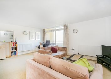 Thumbnail 2 bed flat for sale in Canary Central, Cassilis Road, London
