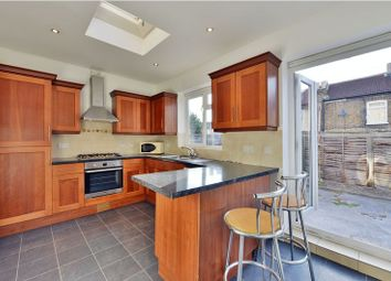Thumbnail 3 bedroom terraced house to rent in Gardner Road, London