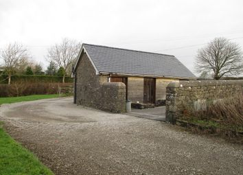 Thumbnail Office to let in Character Studio/Office Property, Llangan, Vale Of Glamorgan