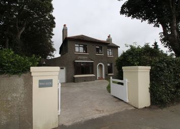 Thumbnail 3 bed detached house for sale in Wayside Bride Road, North, Ramsey, Isle Of Man