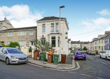 3 bed property for sale in Pearson Road, Mutley, Plymouth PL4