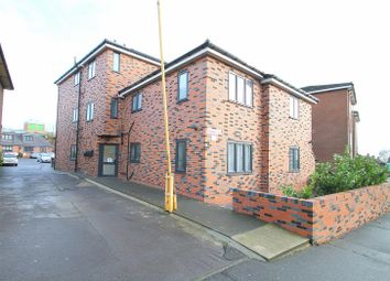 Thumbnail 2 bed flat for sale in Watling Street, Bexleyheath