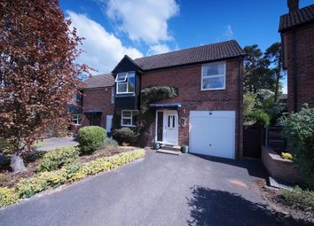 Thumbnail 3 bed semi-detached house for sale in Garden Close, Hook