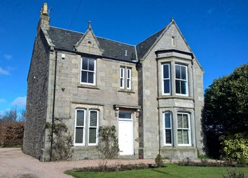 Thumbnail 5 bed detached house for sale in St Andrews Road, Ceres