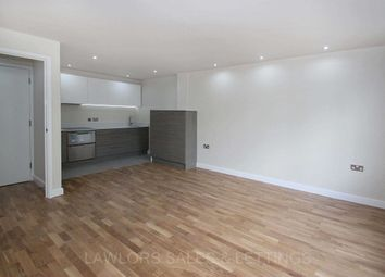 Thumbnail 1 bed property to rent in Charteris Road, Woodford Green