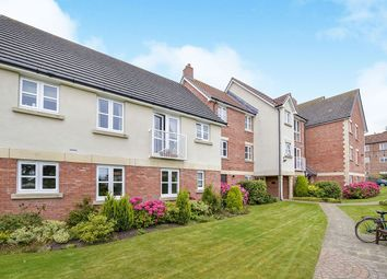 Thumbnail 2 bed flat for sale in Gordon Road, Bridlington