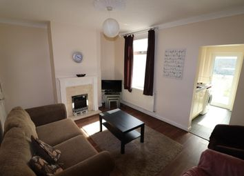 Thumbnail 3 bed terraced house to rent in Uttoxeter Old Road, Derby, Derbyshire