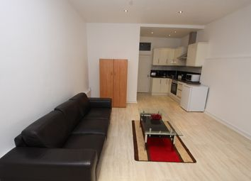 Thumbnail 1 bed flat to rent in Pattison Road, London