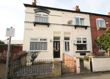 2 bed terraced house for sale in Dudley Road, Sale, Cheshire M33