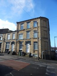 Thumbnail 2 bed terraced house for sale in Talbot Street, Batley