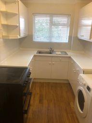 Thumbnail 2 bedroom flat to rent in Woodthorpe Road, Ashford