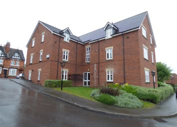 Thumbnail 1 bed flat to rent in Mount Pleasant, Batchley, Redditch