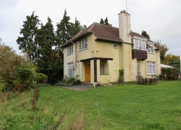 Thumbnail 1 bed detached house to rent in Nottingham Road, Melton Mowbray