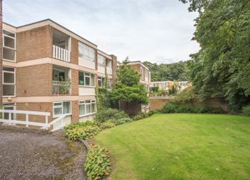Thumbnail 2 bed flat to rent in Newton Court, Leeds, West Yorkshire