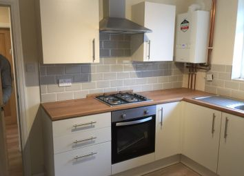 Thumbnail 2 bed flat to rent in Heol Y Capel, Porthcawl, Bridgend