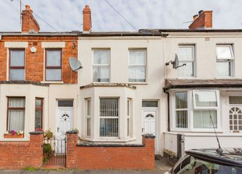 Thumbnail 2 bed terraced house for sale in Jameson Street, Belfast