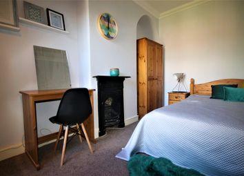 Thumbnail Room to rent in Burns Street, Northampton
