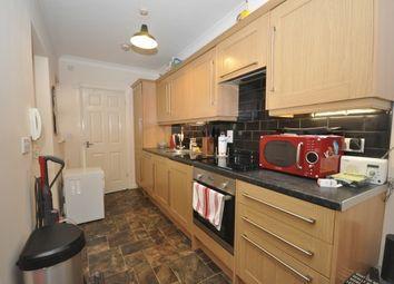 Thumbnail 1 bedroom maisonette to rent in Fox Street, Gillingham