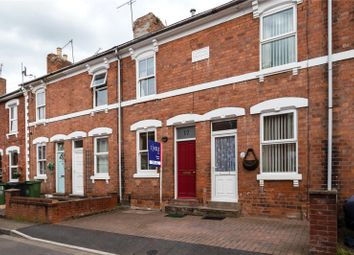 Thumbnail 2 bed terraced house for sale in Albany Road, Worcester, Worcestershire