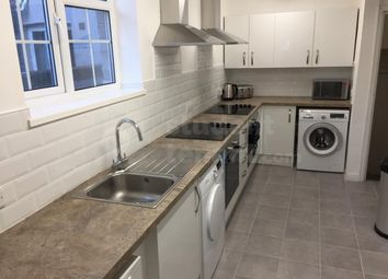 3 bed shared accommodation to rent in College Road, Bangor, Gwynedd LL57