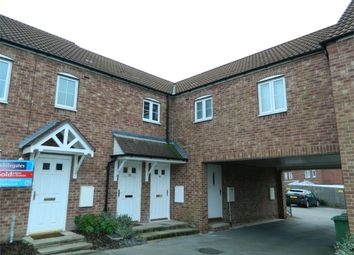 Thumbnail 2 bed flat to rent in Lake View, Pontefract, West Yorkshire