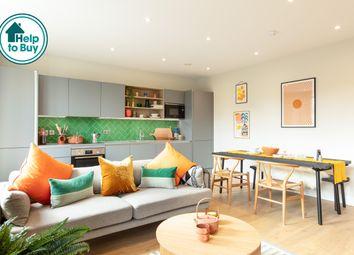 Apartment 19 Gabriel Court, Oxbow, 1 New Village Avenue, London E14. 2 bed flat for sale