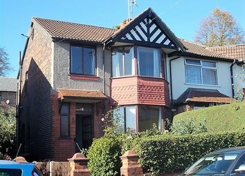 3 bed semi-detached house for sale in Colchester Avenue, Prestwich, Manchester M25