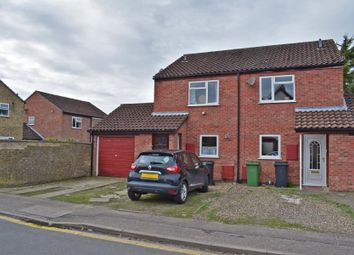 Thumbnail 2 bed property for sale in Richmond Road, New Costessey, Norwich