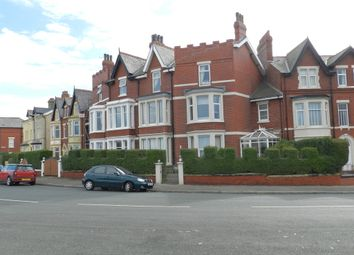 Thumbnail 2 bed flat to rent in Mount Road, Fleetwood