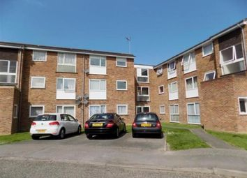 Thumbnail 2 bed flat for sale in Snowdrop Close, Springfield, Chelmsford