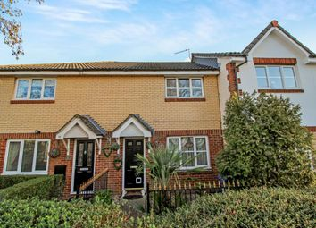 Thumbnail 3 bed terraced house for sale in Calton Gardens, Aldershot