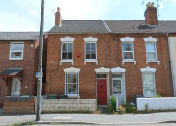 Thumbnail 4 bed semi-detached house to rent in Weston Road, Tredworth, Gloucester