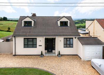 Thumbnail 4 bed bungalow for sale in Woollard Lane, Bristol
