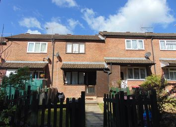 Thumbnail 1 bed terraced house for sale in Hedgeside, Tollgate Hill, Crawley