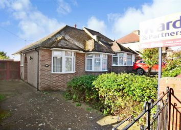 Thumbnail 2 bed semi-detached bungalow for sale in Royston Road, Maidstone, Kent