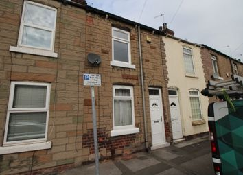 Thumbnail 2 bedroom terraced house for sale in Penistone Street, Doncaster