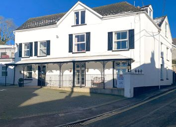 Thumbnail 16 bed detached house for sale in Rosemount, Old Exeter Street, Chudleigh