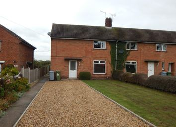 Thumbnail 3 bed property to rent in Gainsborough Road, Winthorpe, Newark