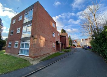 Thumbnail 2 bed flat to rent in Manor Court, Beech Road, Headington