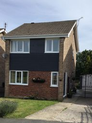 3 bed detached house for sale in Meadow Hill Road, Hasland, Chesterfield, Derbyshire S41