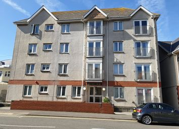 Thumbnail 1 bedroom flat for sale in Pavillion Court, Mary Street, Porthcawl