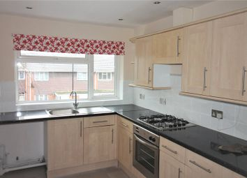 Thumbnail 2 bed flat to rent in Norseman Way, Greenford