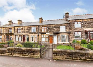 Thumbnail 3 bed terraced house for sale in Ox Close, Market Street, Clay Cross, Chesterfield