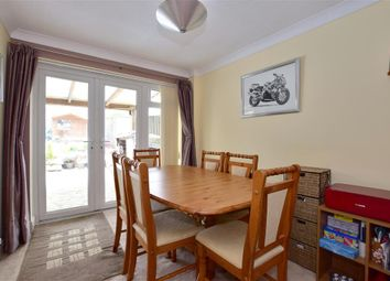 Thumbnail 3 bed semi-detached house for sale in Streatfield Road, Uckfield, East Sussex