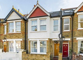 Thumbnail 4 bed property for sale in Balfour Road, London