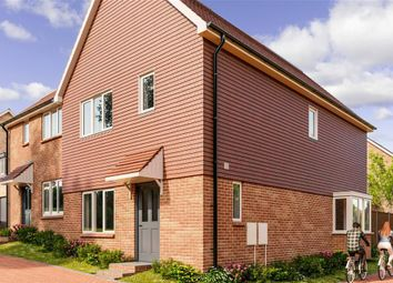 Lewes Road, Scaynes Hill, West Sussex RH17. 3 bed end terrace house for sale