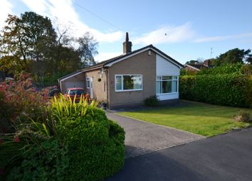 Thumbnail 3 bed detached bungalow for sale in Eden Grove, Loggerheads, Market Drayton