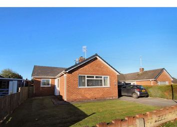 Thumbnail 3 bed detached bungalow for sale in Mercia Drive, Mynydd Isa, Flintshire